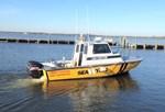 Boston Whaler 27' x 10' Boston Whaler 1989