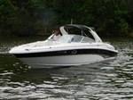 Sea Ray 290 Bow Rider 2002