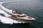 Marquis 660 Sport Yacht 2015