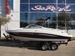Sea Ray 210 Select 2008