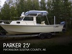 Parker Marine Enterprises 2000