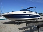 Sea Ray 260 Sundeck 2013