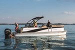 Harris FloteBote Grand Mariner SL 250 2015