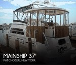 Mainship 1996