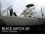 Black Watch 1989