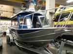 Weldcraft 240 Ocean King XL 2015