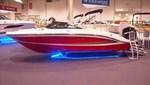 Sea Ray 21 SPX Sport Outboard 2015