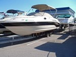 Sea Ray 240 Sundeck 2003
