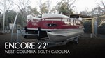 Encore Boat Builders 2013