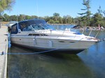 Sea Ray 340 Sundancer 1987
