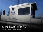 Sun Tracker 2005