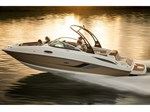 Sea Ray 260 Sundeck 2015