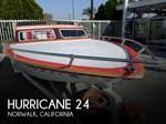 Hurricane 1977