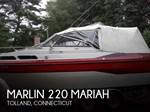 Marlin 1988