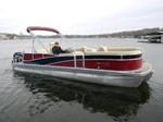 Harris FloteBote 250 Grand Mariner SL 2012