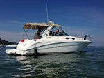 Searay Sundancer 300 2002