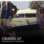 Cruisers Yachts 1989
