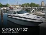 Chris-Craft 1987