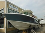 Boston Whaler 280 Outrage 2015