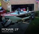 MonArk 2001