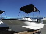 Boston Whaler 150 Montauk 2015