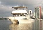 Cat-Alac Shipbuilders Catamaran 2002