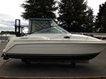 Carver 260 Mid Cabin Express 1997
