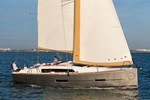 Dufour 382 Grand Large 2016