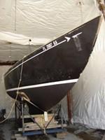 Seafarer Sloop 1972