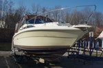 Sea Ray Sundancer 270 1983