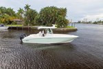 Boston Whaler 320 Outrage 2014