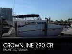 Crownline 2002