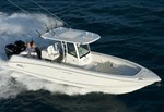 Boston Whaler 320 Outrage 2015