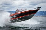 Kingfisher Boats 1925 Accord SPT 2015