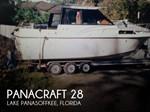 Panacraft Boat Co. 2000