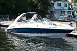 Chaparral 280 SSi Bowrider 2004