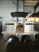 Harris FloteBote Sunliner 240 2015