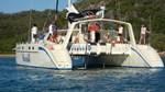 KURT HUGHS KHSD 60 Catamaran 2000