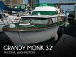 Grandy Monk 1964