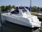 Sea Ray 320 Sundancer 2007
