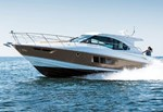 Cruisers Yacht Cantius Hard Top 2014