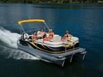 Apex Marine 7518 XRE Cruise 2014
