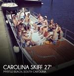 Carolina Skiff 2003