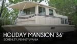 Holiday Mansion 1983