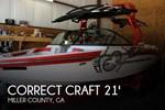 Correct Craft 2013