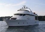 Ocean Ventures Int'l 58 Motor Yacht 2006