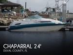 Chaparral 1993