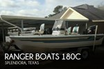 Ranger Boats 1996