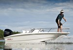 Boston Whaler 150 Super Sport 2015