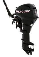 Mercury 15M 4S 2019
